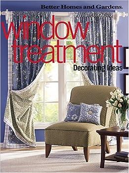 Window Treatment Decorating Ideas  Better Homes & Gardens
