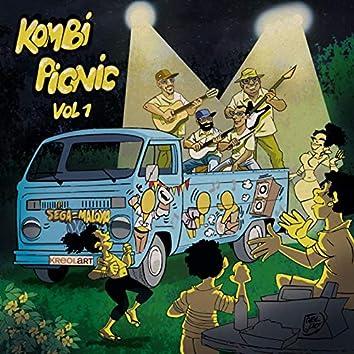 Kombi Picnic, Vol. 1