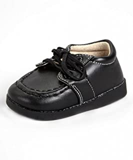 Sneak A' Roos Little Boy's Squeaky Toddler Shoe