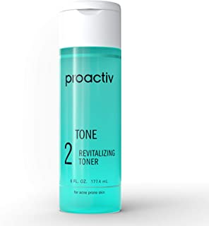Proactiv Hydrating Facial Toner For Sensitive Skin - Alochol Free Toner For Face Care - Pore Tightening Glycolic Acid and ...