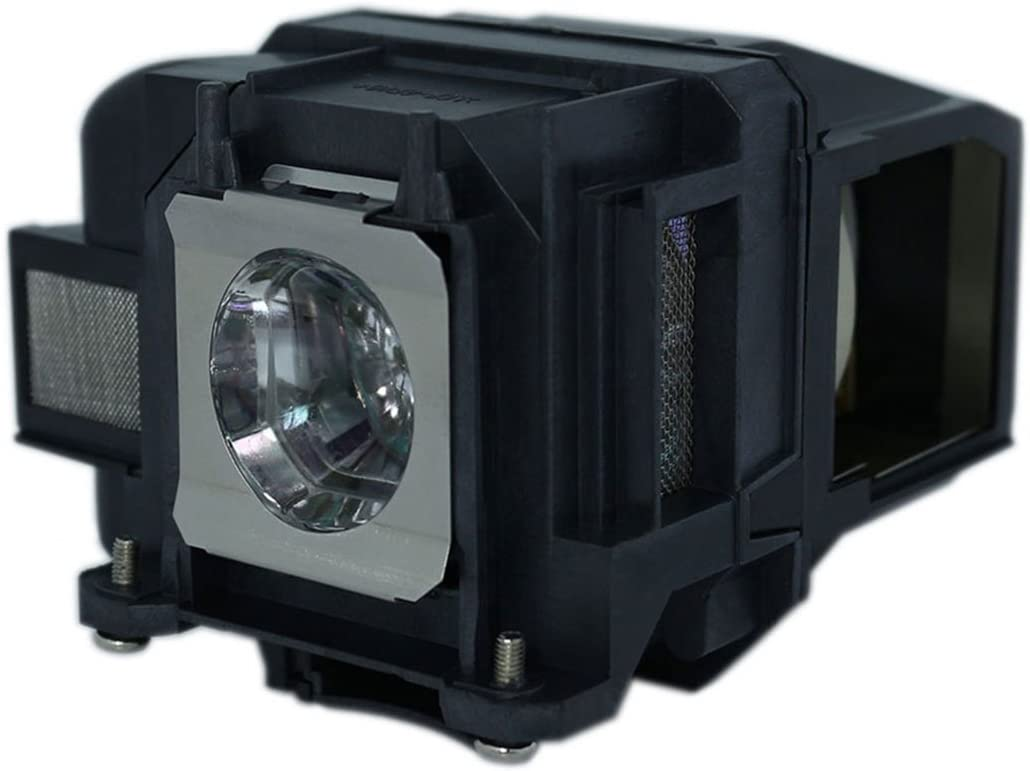 Lytio Premium for Epson ELPLP87 Projector Lamp with Housing V13H010L87 (Original Philips Bulb Inside)