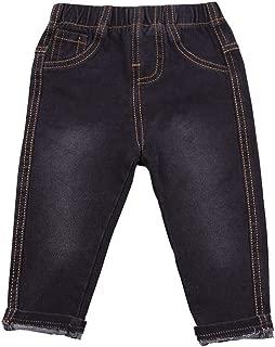 UWBACK Unisex Baby Jeans Denim Pants for Kids