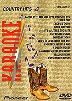 Karaoke / Country Ladies 9 [DVD]