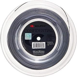 Solinco Confidential Tennis String Reel (656ft/200m)