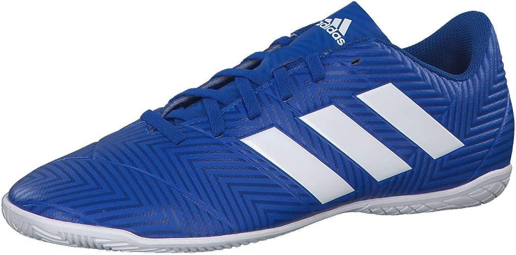 Adidas Nemeziz Tango 18.4 in, Chaussures de Futsal Homme