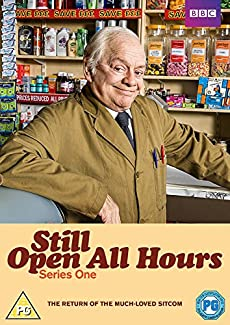 Still Open All Hours - Series One