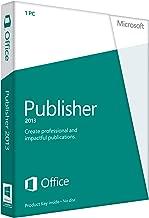 publisher 2013 key
