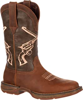 Durango Men's Ddb0077 Western Boot