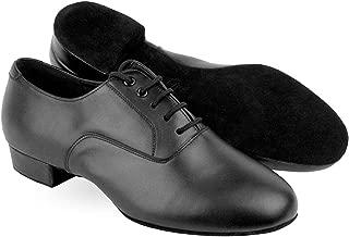 Mens Standard-C Series Wide Width Ballroom Shoes C919101W