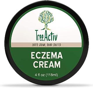 TreeActiv Eczema Cream Effective Treatment for Eczema,