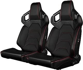 alpha racing seats