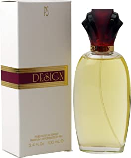 Design ~ Paul Sebastian (Women) 3.4 Fine Parfum Spray New in Box