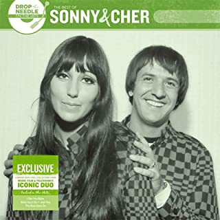 The Best Of Sonny & Cher - Exclusive Limited Edition Vinyl LP