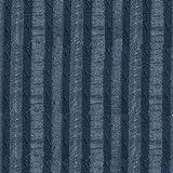 Qianqingkun Jacquard-Stoff aus Reiner Baumwolle mit