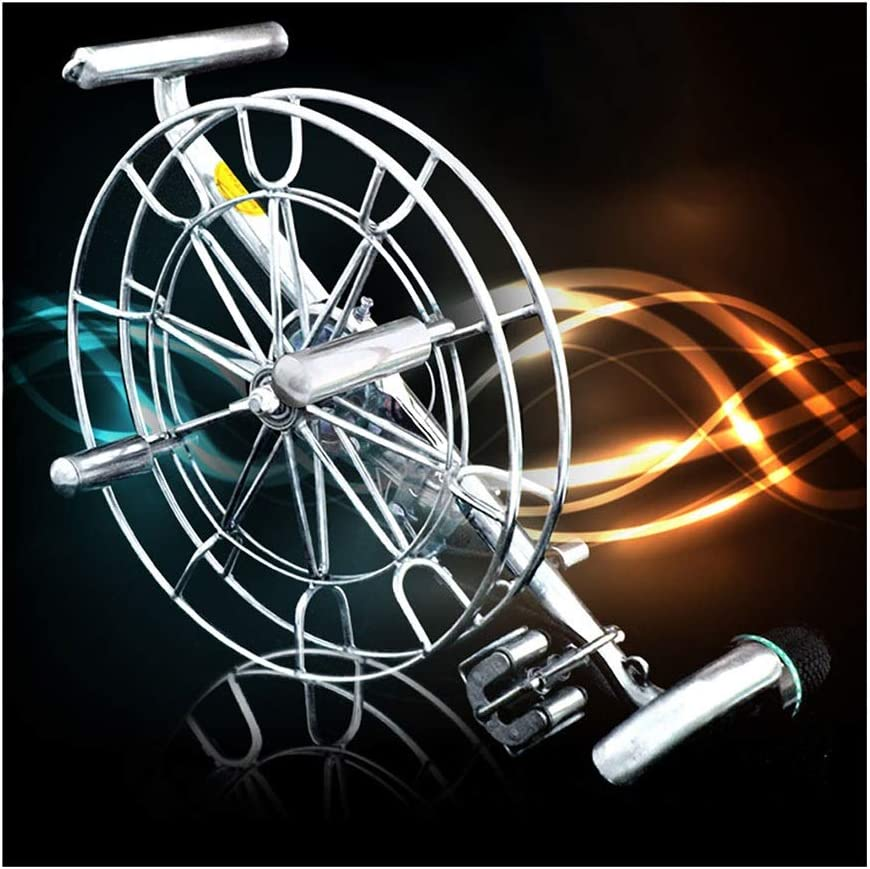 half Outdoor Play Kite Accessories unisex Wheel St Reel Adult 32cm