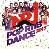 NRJ POP RNB DANCE 2017 (3 CD)...