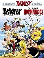 Asterix in Spanish: Asterix y los normandos