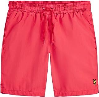 Lyle and Scott Men Men's Plain Swim Shorts