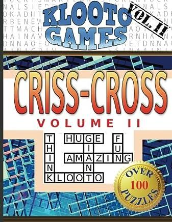 Klooto Games Crisscross: 2