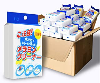 Magic sponge, 10 packs, cleaning, nano, decontaminant, grease stains, dishwashing, kitchen, sofa, furniture, shoes, applia...