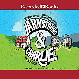 Armstrong and Charlie cover art