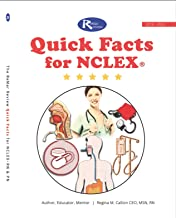 The ReMar Review Quick Facts for NCLEX 2019-2022: The Five-Star Edition