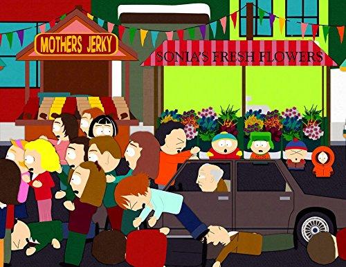Wayne Dove South Park Póster en...