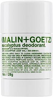 MALIN+GOETZ Eucalyptus Travel Deodorant One Size White
