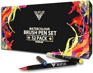alpha brush marker