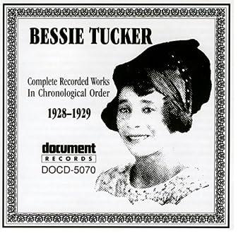 Bessie Tucker (1928 - 1929)