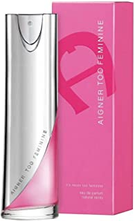 Aigner - Too Feminine by Aigner 100ml, Eau de Parfum For Women