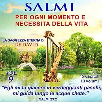 Salmi Per Ogni Momento e Necessita  della Vita, Vol. 9