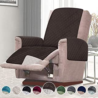 RHF Reversible Oversized Recliner Cover & Oversized Recliner Covers,Slipcovers for..