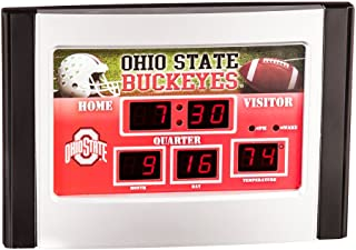 ohio state alarm clock