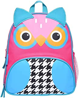 Toddler Girls Owl Backpack