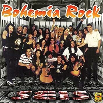 Bohemia Rock, Vol. 6