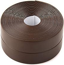 Caulk Strip, Waterdichte Zelfklevende Caulk Tape Zelf Waterdichte Reparatie Tape voor Bad Badkamer Aanrecht Wastafel Rand ...