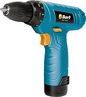 BORT BAB-10,8-P taladro atornillador. 10.8 V, 0... 550 rpm,