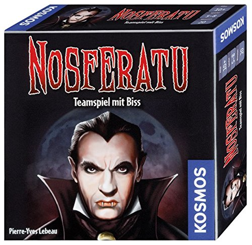 Kosmos 692353 - Nosferatu