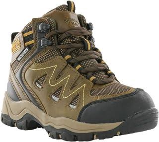 Nord Trail Boys Big Bear Hi Waterproof Hiking Boot