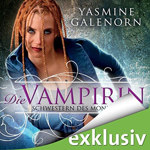Die Vampirin - Schwestern des Mondes 3 Titelbild