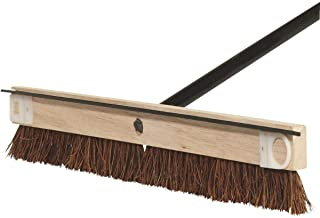 DQB Industries Driveway Coater Brush with 24 in Handle,