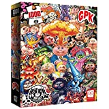 Garbage Pail Kids 1000 Piece Jigsaw Puzzle