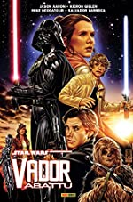 Star Wars - Vador abattu de Mike Deodato Jr.