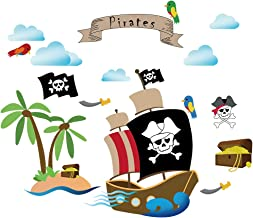 Best pirate ship bedroom ideas Reviews
