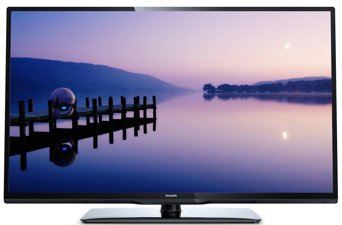 Philips 32PFL3158H - TV: Amazon.es: Electrónica