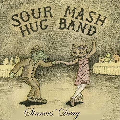 Sour Mash Hug Band
