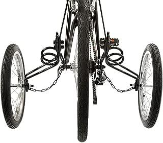EZ Trainer Adult Training wheels