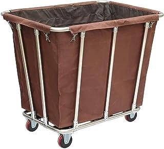 WPJ Service Voiture, Chariot Véhicules de recyclage, Véhicules de recyclage, Chariots de trieuse de la buanderie en acier ...