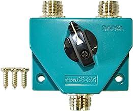 Daiwa CS-201A 2 Position Coax Switch